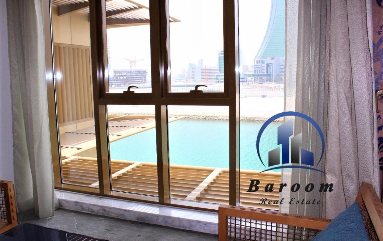 1 Bedroom Luxury Apartment3
