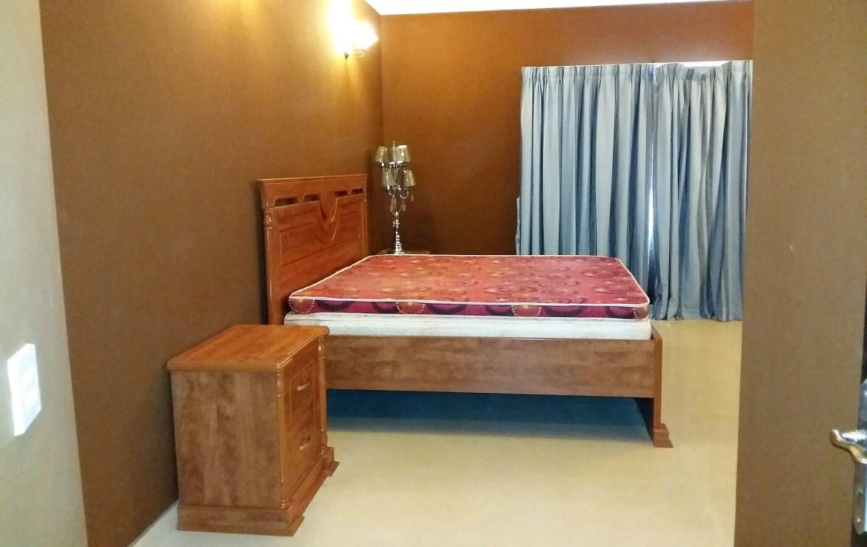 Bright Three Bedroom Apartment5