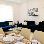 Three Bedroom Fully furnished Apartment