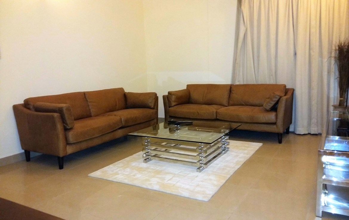 Two Bedroom Fully furnished Villa 5