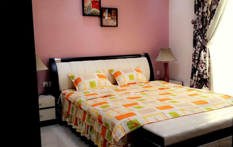 Beautiful Three Bedroom Apartment4