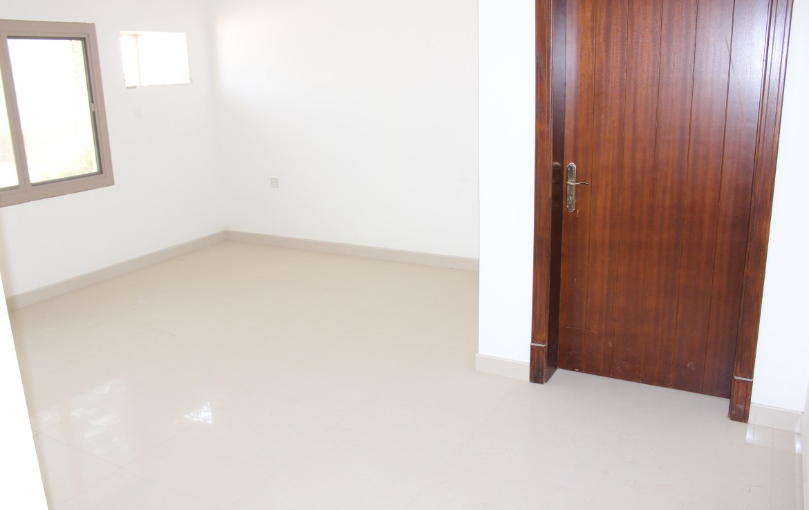 Two Bedroom Unfurnished Apartment1