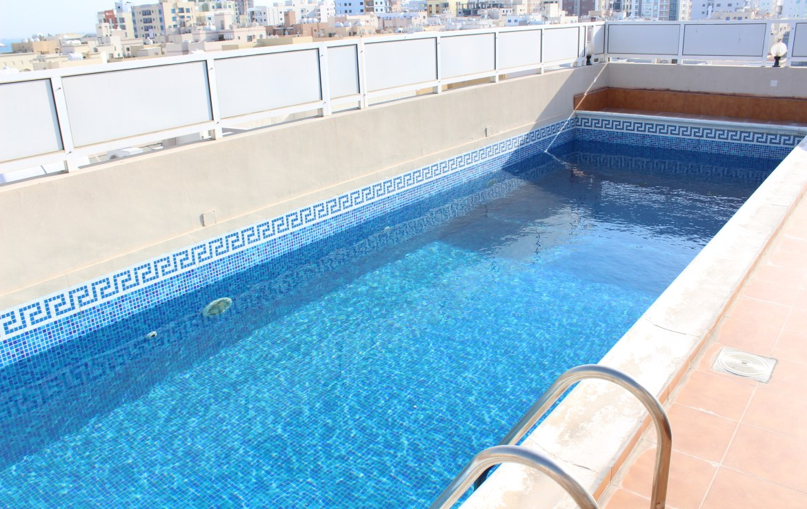 Three Bedroom Fully furnished Apartment 6