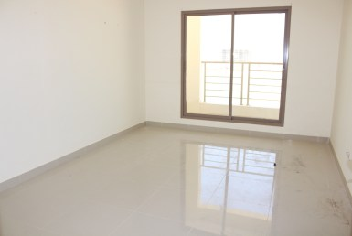 Sea View Two Bedroom Apartment