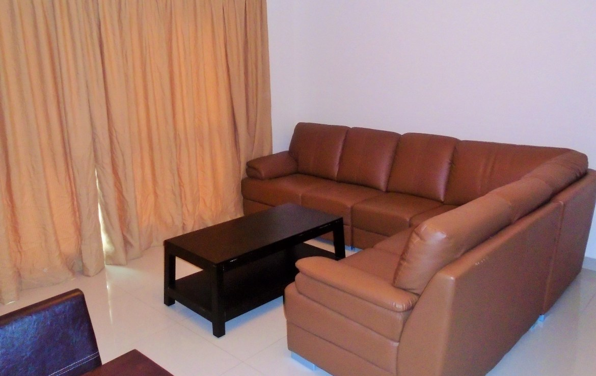 Affordable Two Bedroom Apartment