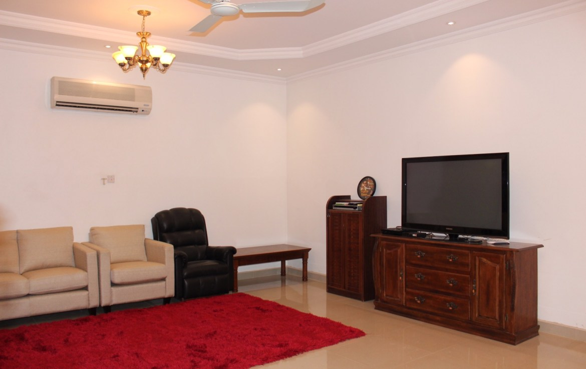 Beautiful Three Bedroom Fully furnished Villa