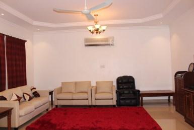 Beautiful Three Bedroom Fully furnished Villa2