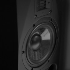 Adam A7X studio monitors