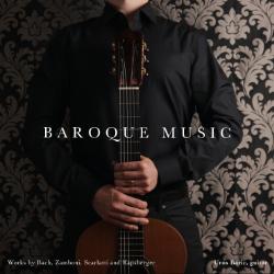 Baroque Music thumbnail