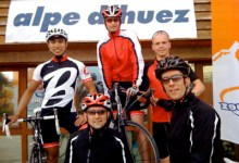 Summit moments 1 – Alpe d'Huez