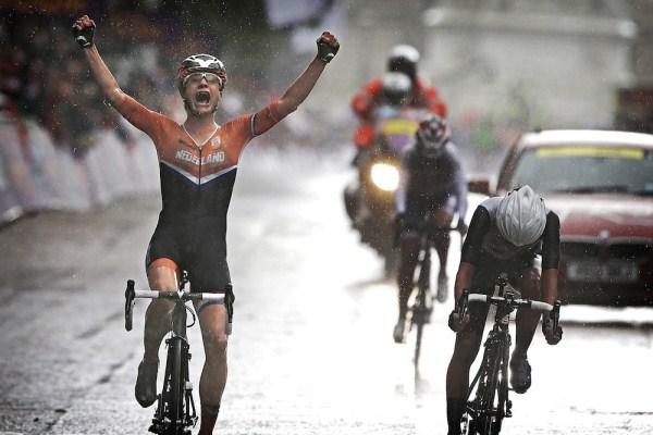 Vos Olympics 2012