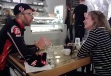 Rapha Cafe London – The New Shop