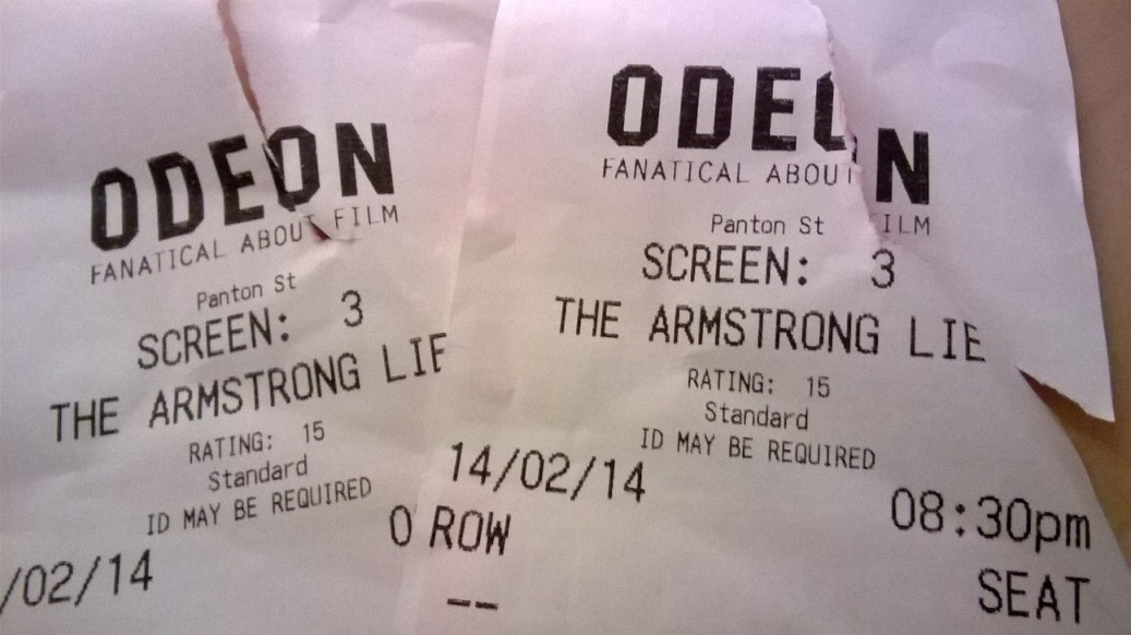 TheArmstrongLieTicket