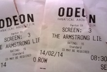 The Armstrong Lie – A Review