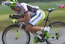 Tour de Suisse – Coming 'atcha