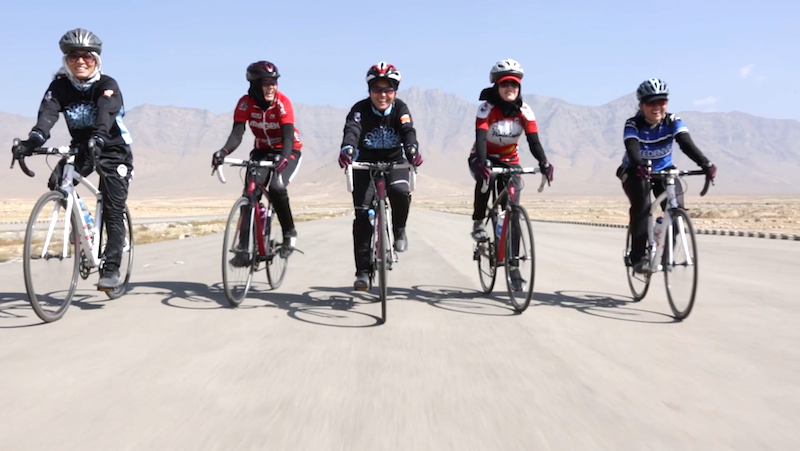 AfghanCycles