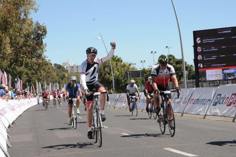 Argus Race - South Africa_1