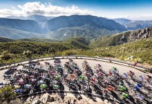 Giro 2017 – Week 1 Video Round up