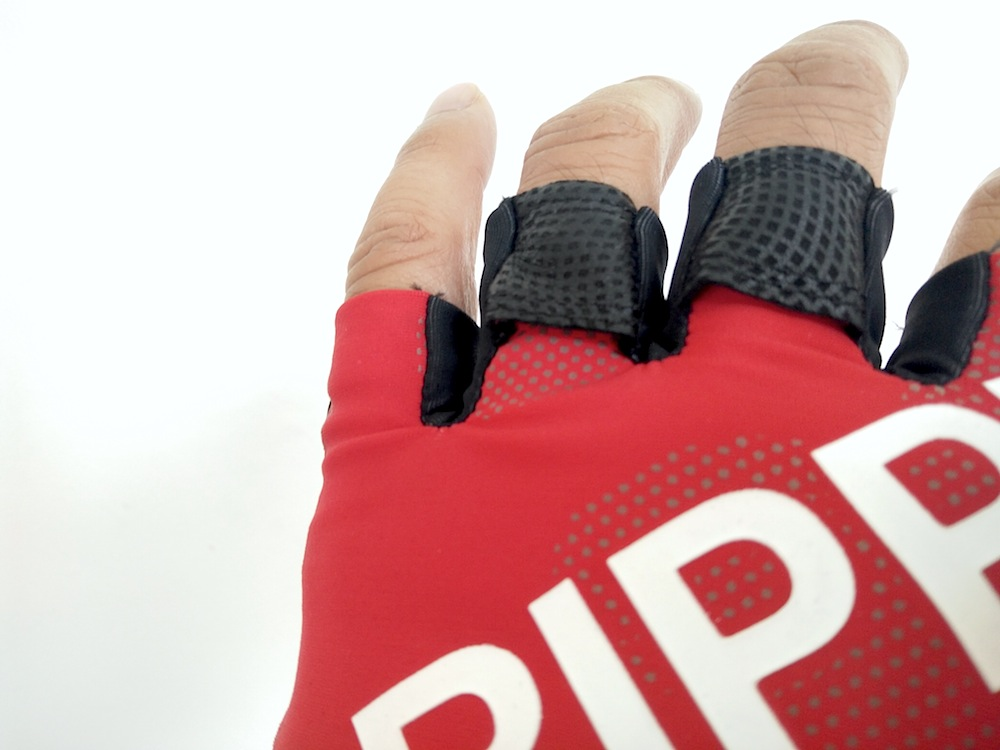 Hirzl Grippp Tour SF gloves - details