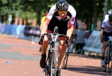 RideLondon - 7th Place