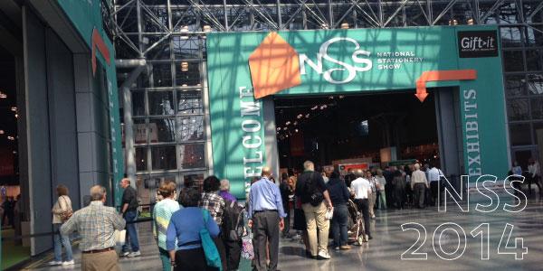 National Stationery Show 2014 Recap