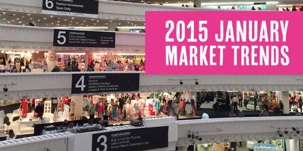 2015 January Market Trends