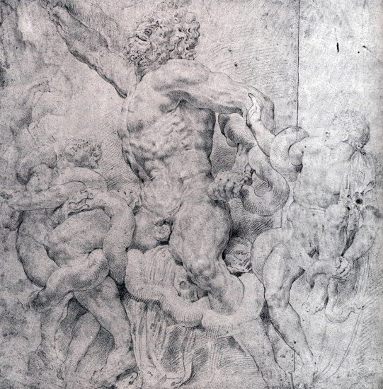 Rubens-Laocoon-And-His-Sons