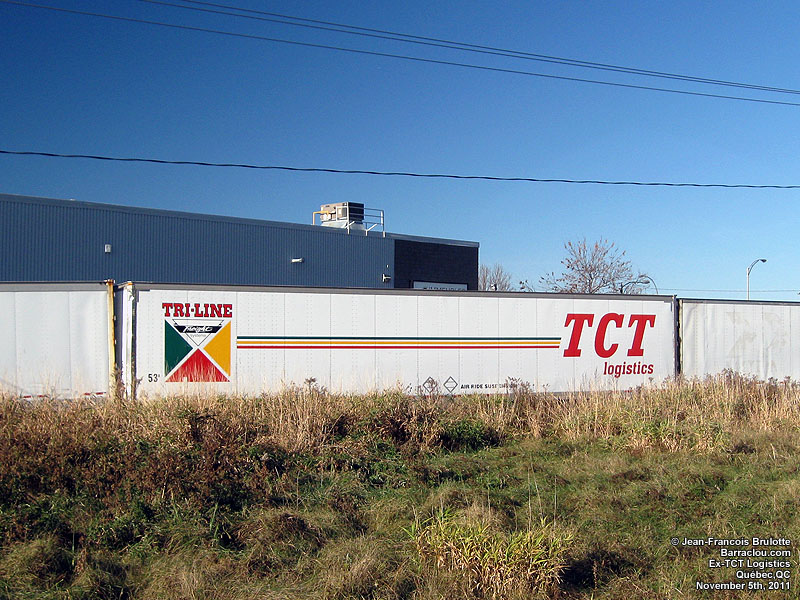 Atomic TCT Logistics