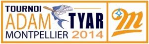Logo Tournoi Adam Tyar 2014