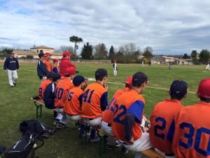 Interligues baseball 2016