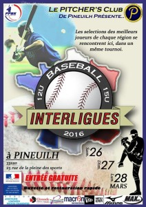 Interligues 2016