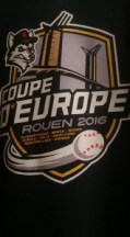 CEB CUP 2016 Rouen