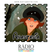 Anastasia – Podcast