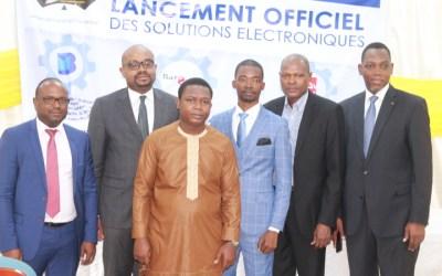 Lancement officiel des solutions électroniques de l'Ordre des Avocats du Bénin