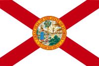 Florida State Flag