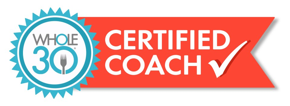 Whole30 coach