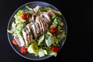 Studio Whole30 - Whole30 Chicken Caesar Salad