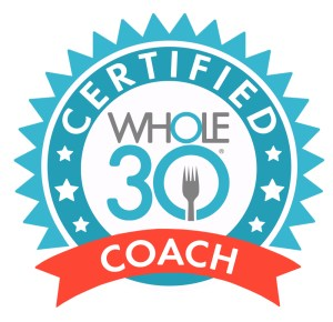 whole30 coaching