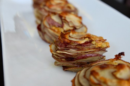 Hot Points - Whole30 Pomme Anna