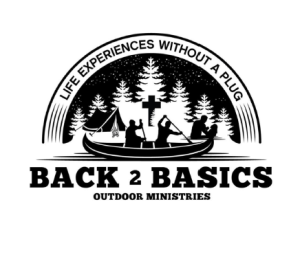 back2basics outdoor ministries logo