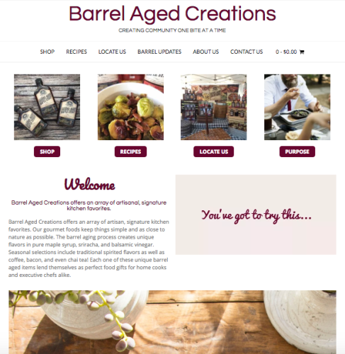 barrel aged creations, gourmet food, condiment, paleo, vegan, foodie, foodie gift, gift for men, mens gift, holiday gift, unique gift, finishing sauce, glaze
