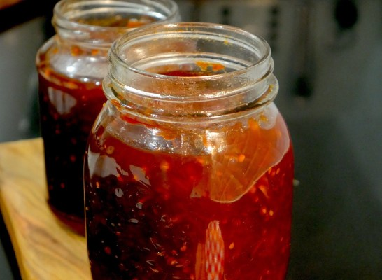 whiskey maple bacon jam recipe, whiskey barrel aged maple syrup, barrel aged creations, onion jam, dip, spread