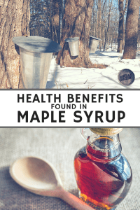 health benefits found in maple syrup, eat maple syrup, barrel aged creations, maple syrup facts