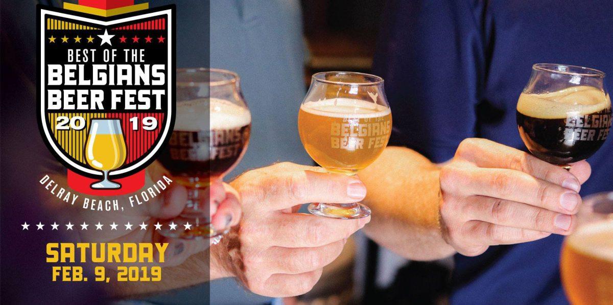 Best of the Belgians Beer Fest