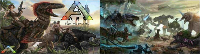 ARK's Valguero map features 8 new biomes, new end-game