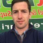 Mark Cronin, Barrett Agri, West Cork