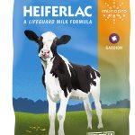 Bag of Volac Heiferlac milk replacer