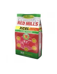 Bag of Redmills Xcel dog food