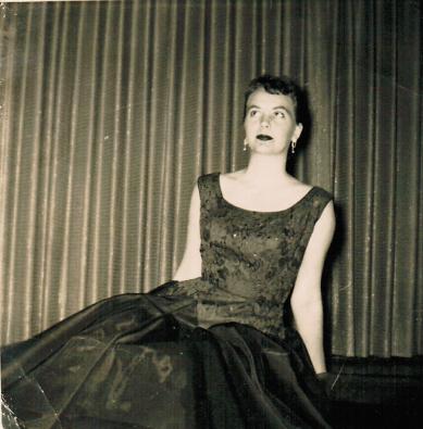 Faye Brinson