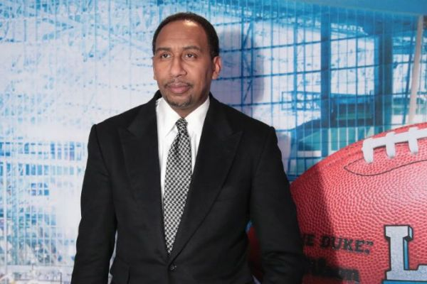 Stephen A. Smith Nearing Blockbuster Long-Term Deal With ESPN